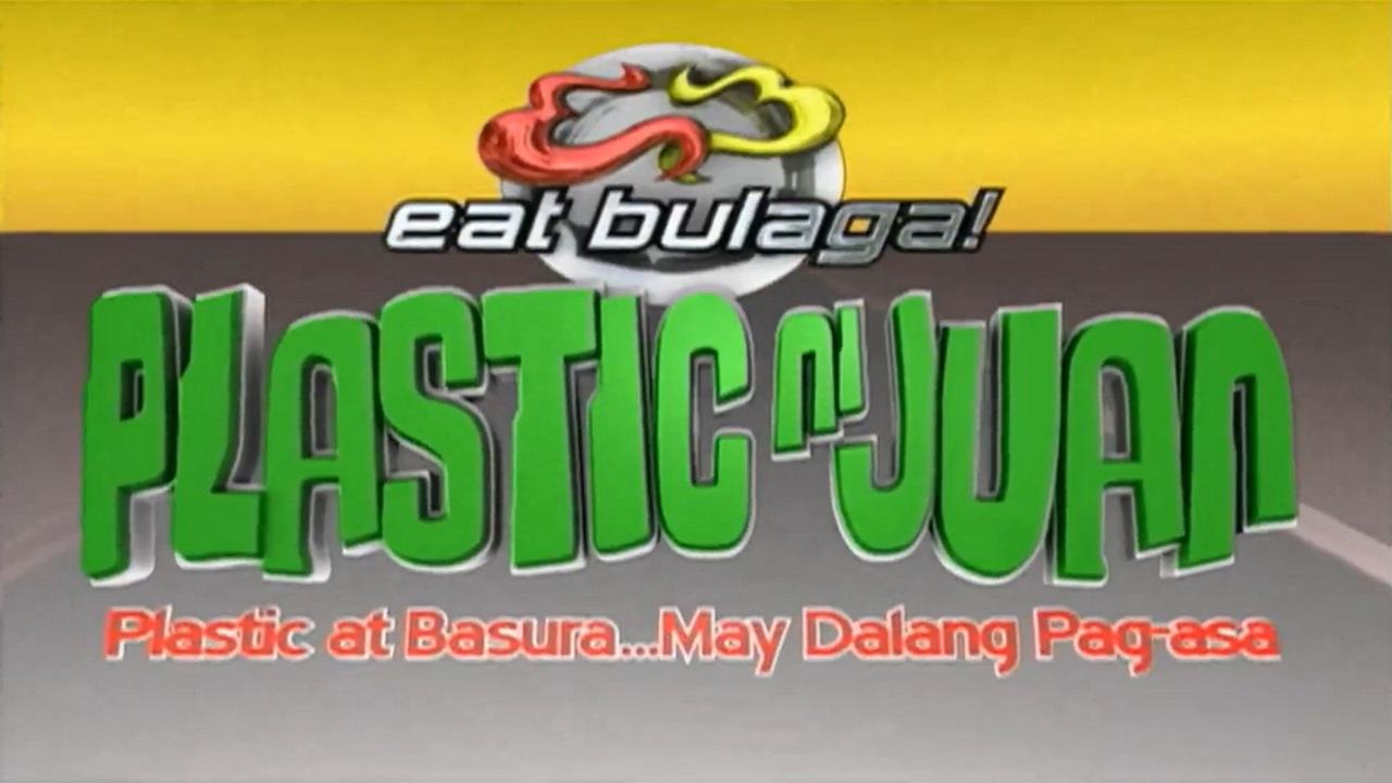 Plastic ni Juan