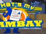 That's My Tambay