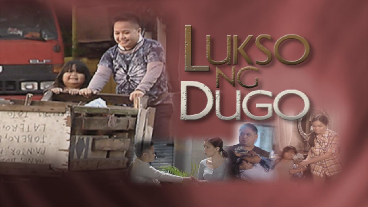 Lukso ng Dugo