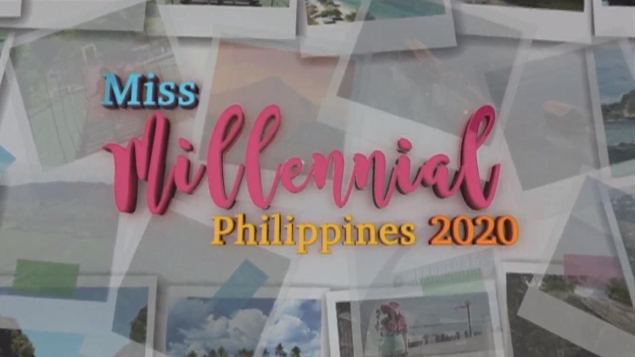 Miss Millennial Philippines