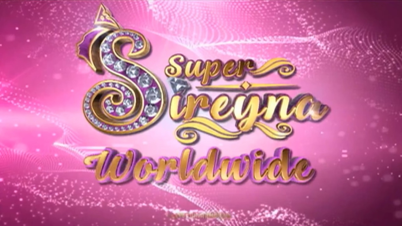 Super Sireyna Worldwide 2018