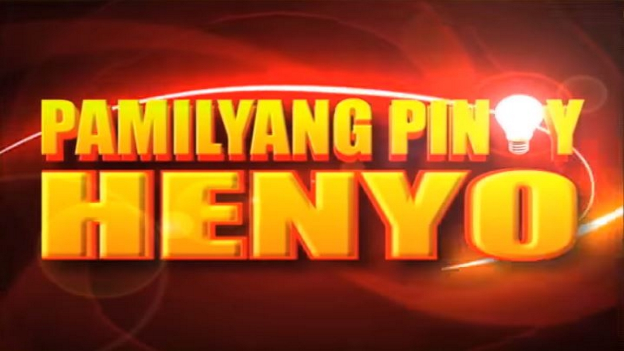Pinoy Henyo: Battle of the Champions (July 2012)