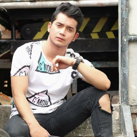 Miggy Tolentino