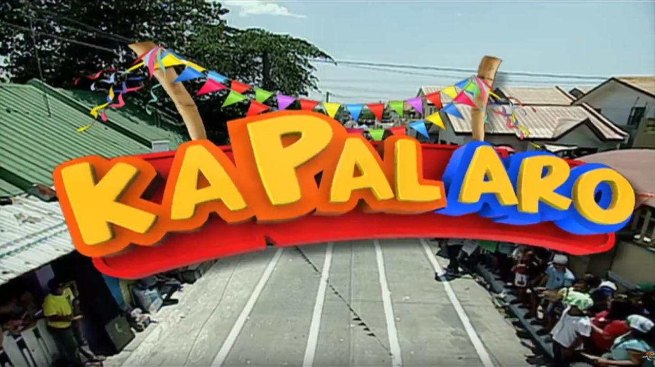 KaPalaro: Palarong Pang Barangay