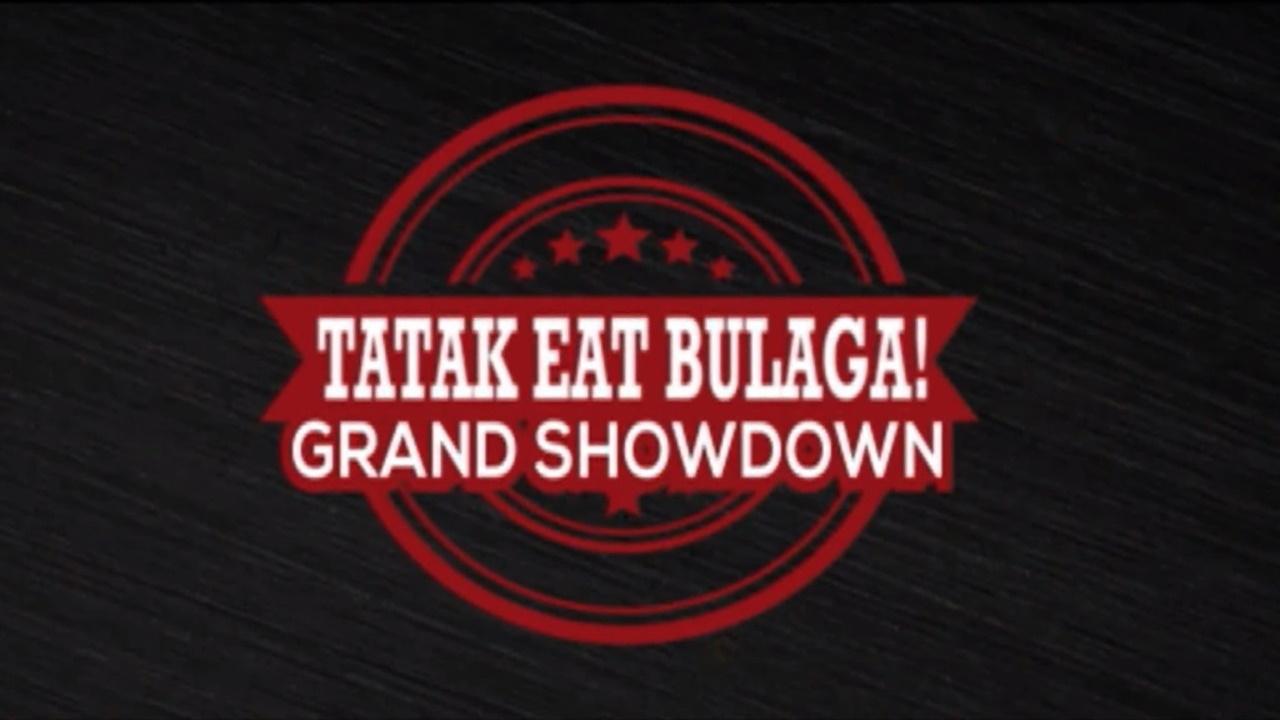 Tatak Eat Bulaga! Grand Showdown