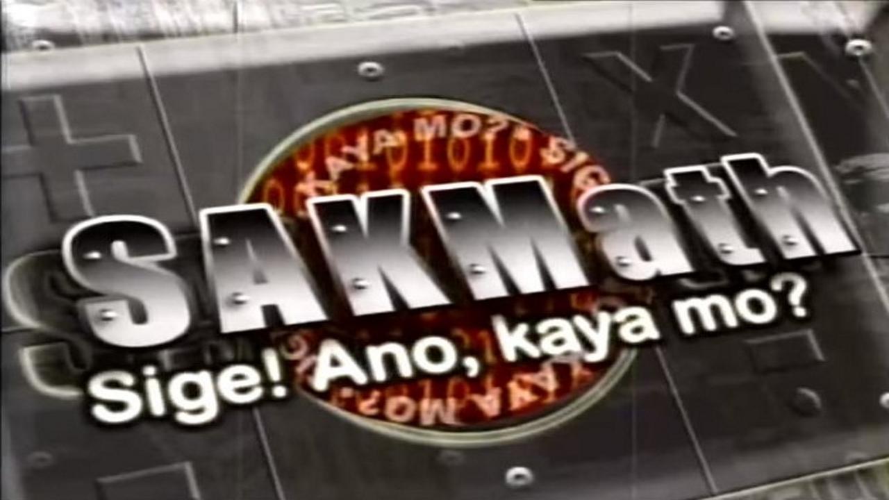 SAKMath: Sige! Ano! Kaya Mo?