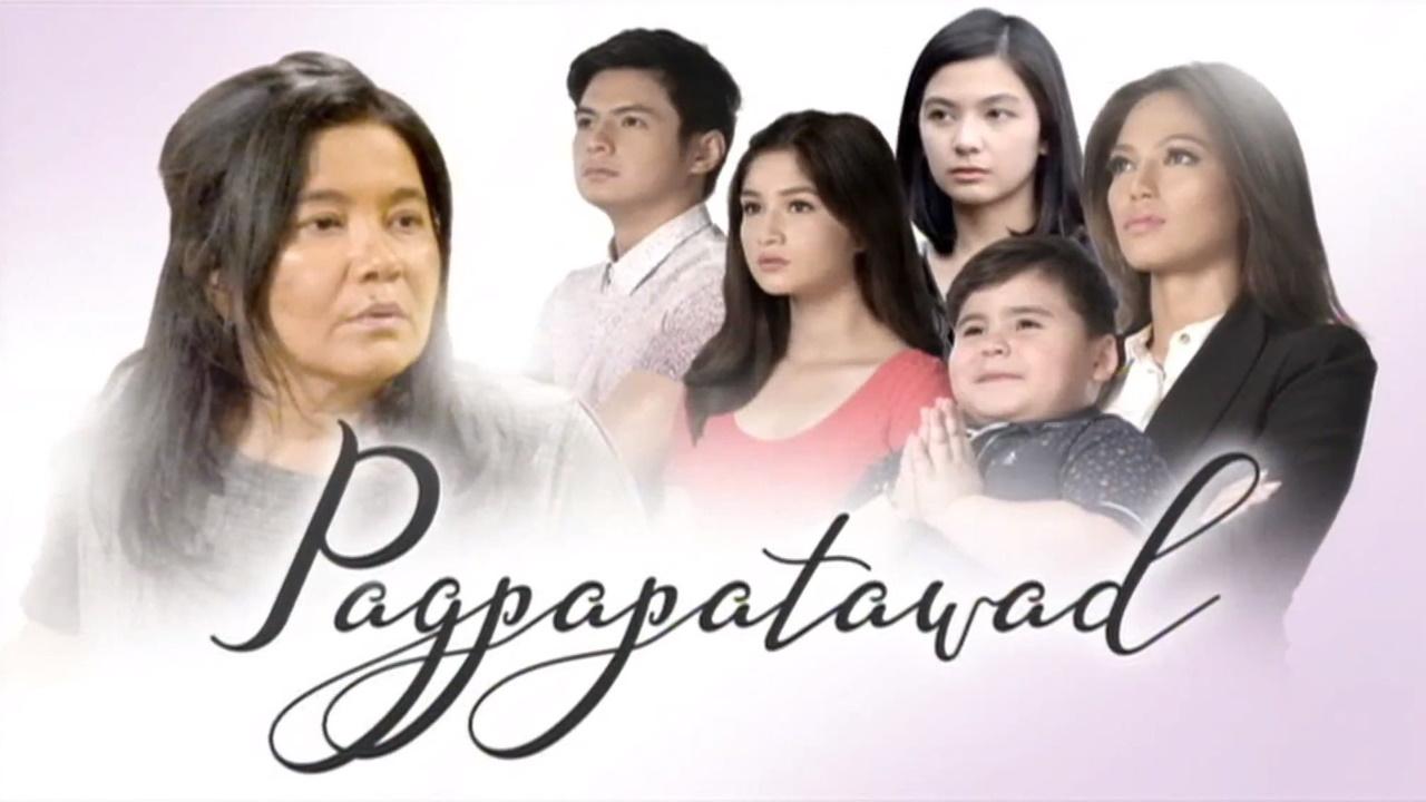 Pagpapatawad