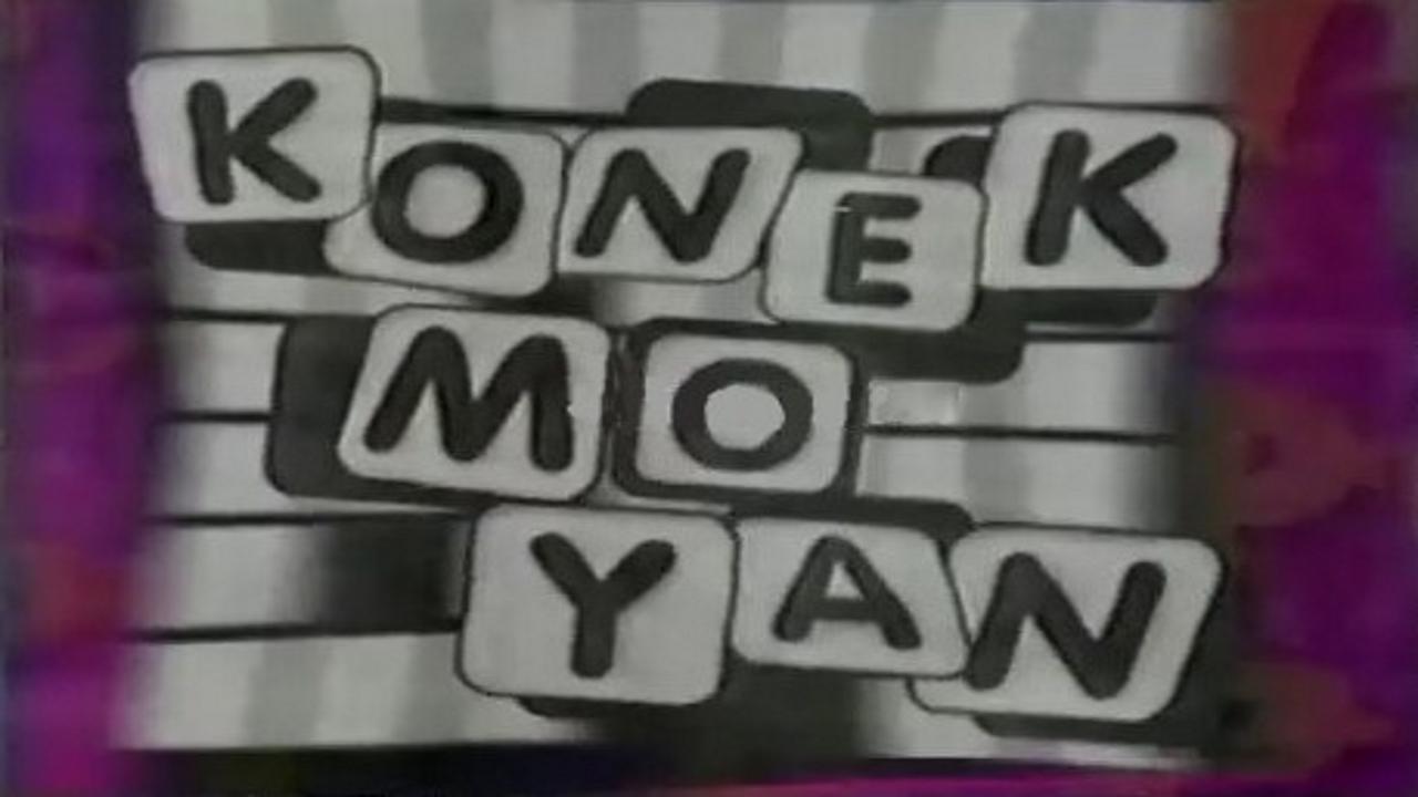 Konek Mo Yan