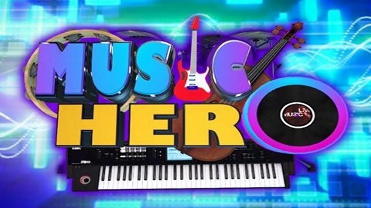 Music Hero