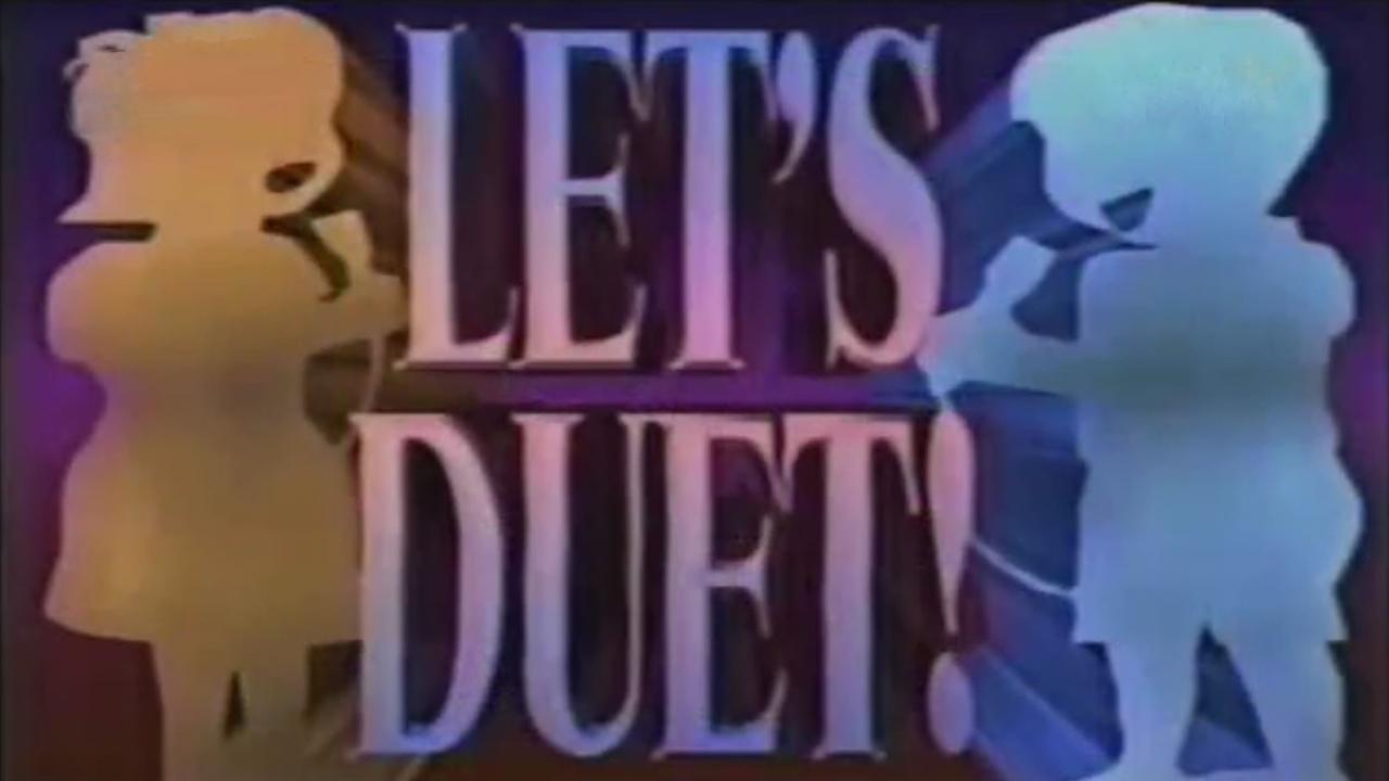 Let's Duet!