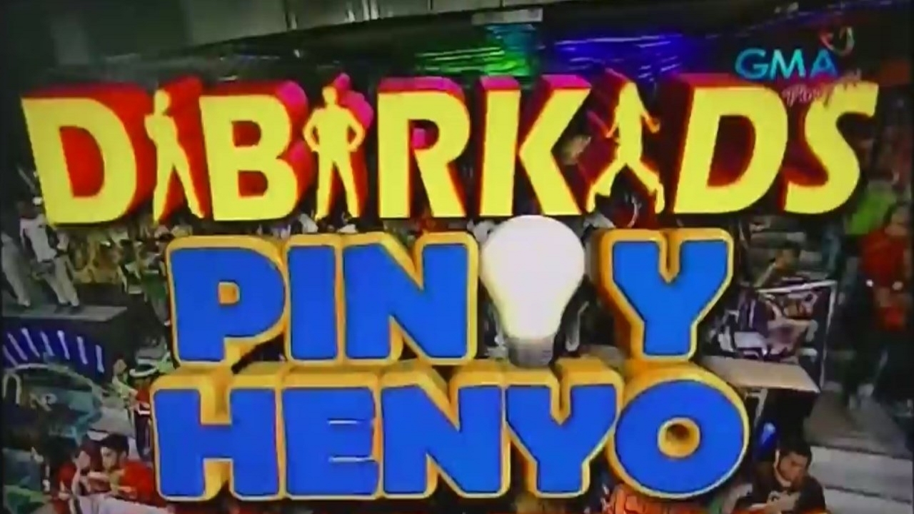 Dabarkads Pinoy Henyo (2014)