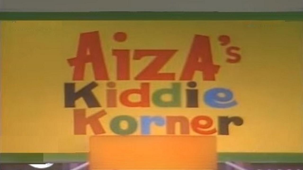Aiza's Kiddie Korner