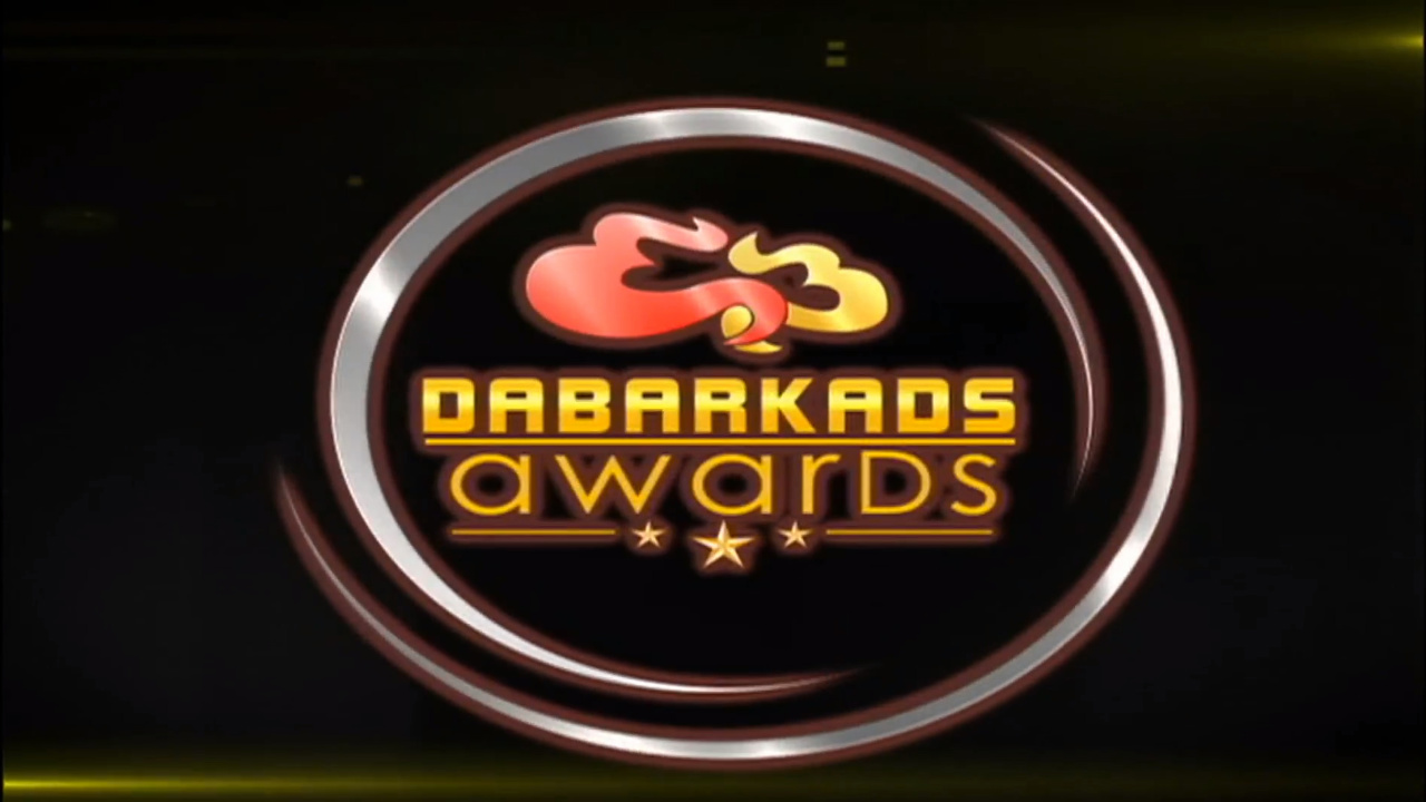 Dabarkads Awards 2018