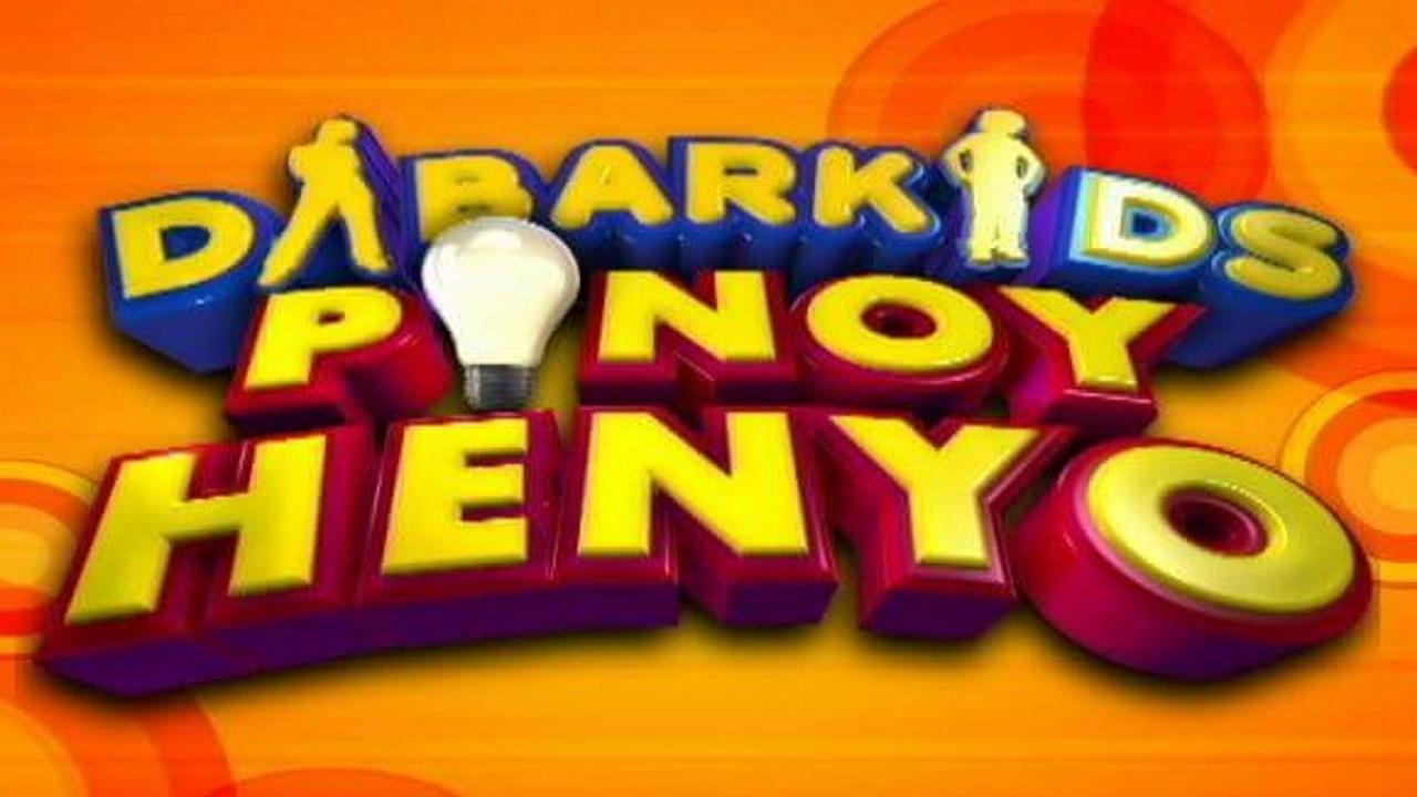 Dabarkads Pinoy Henyo (2015)