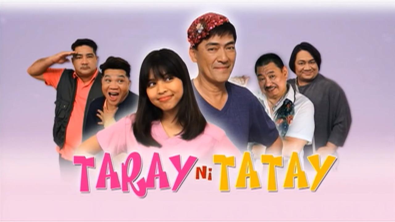 Taray ni Tatay
