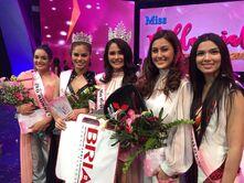 Miss Millennial Philippines winners