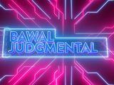Bawal Judgmental