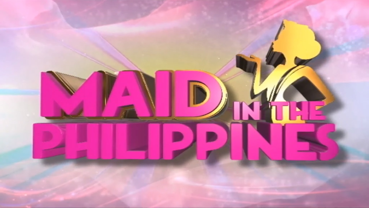 Maid in the Philippines