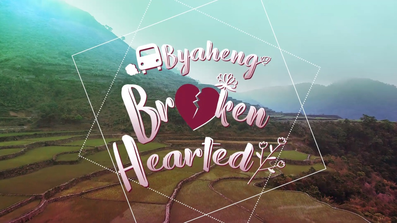 Byaheng Broken Hearted