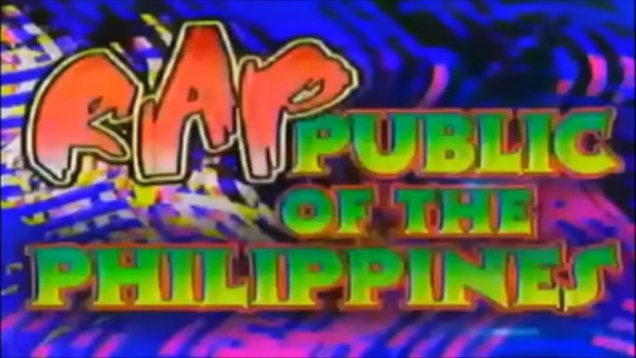 RapPublic of the Philippines