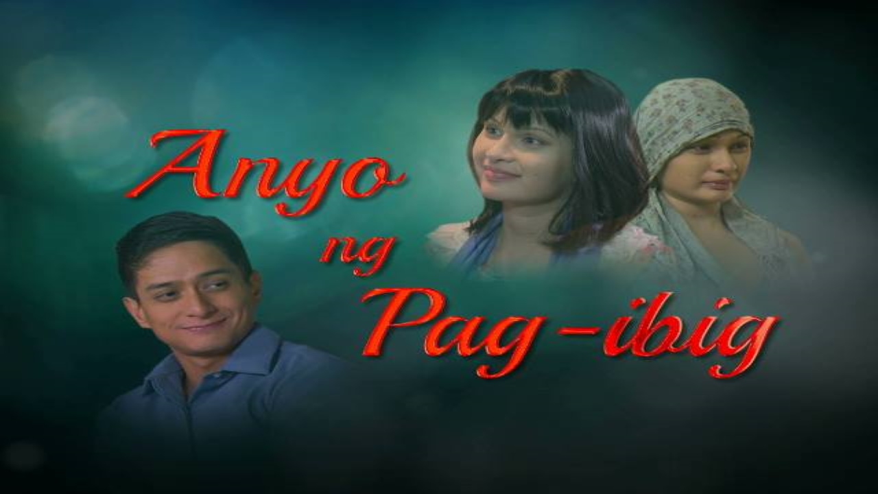 Anyo ng Pag-Ibig
