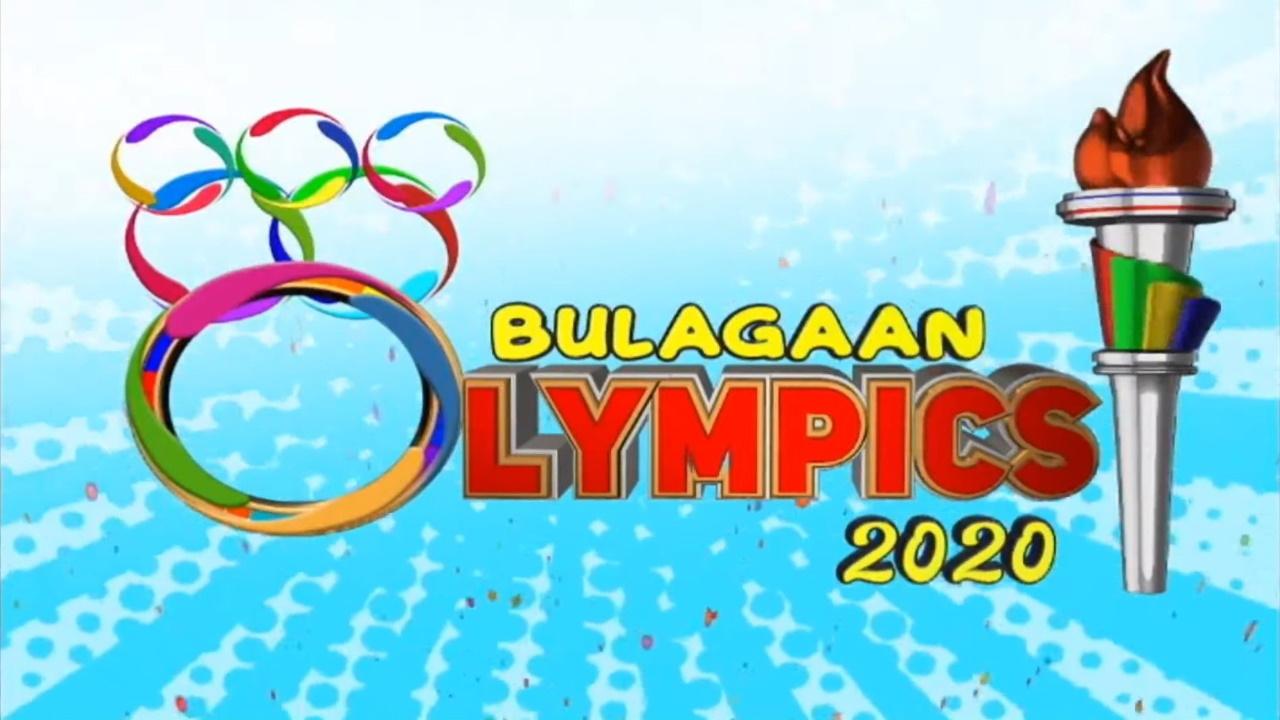 Bulagaan Olympics