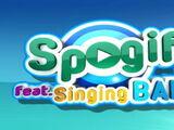 Spogify feat. Singing Baes