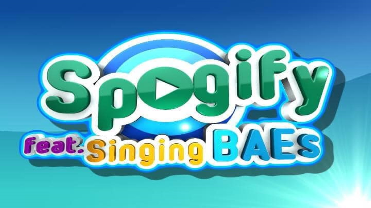 Spogify feat. Singing Baes