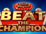 Lola's Playlist: Beat the Champion