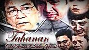 Tahanan- March 23, 2005 - Holy Wednesday - Eat Bulaga Lenten Special 2005