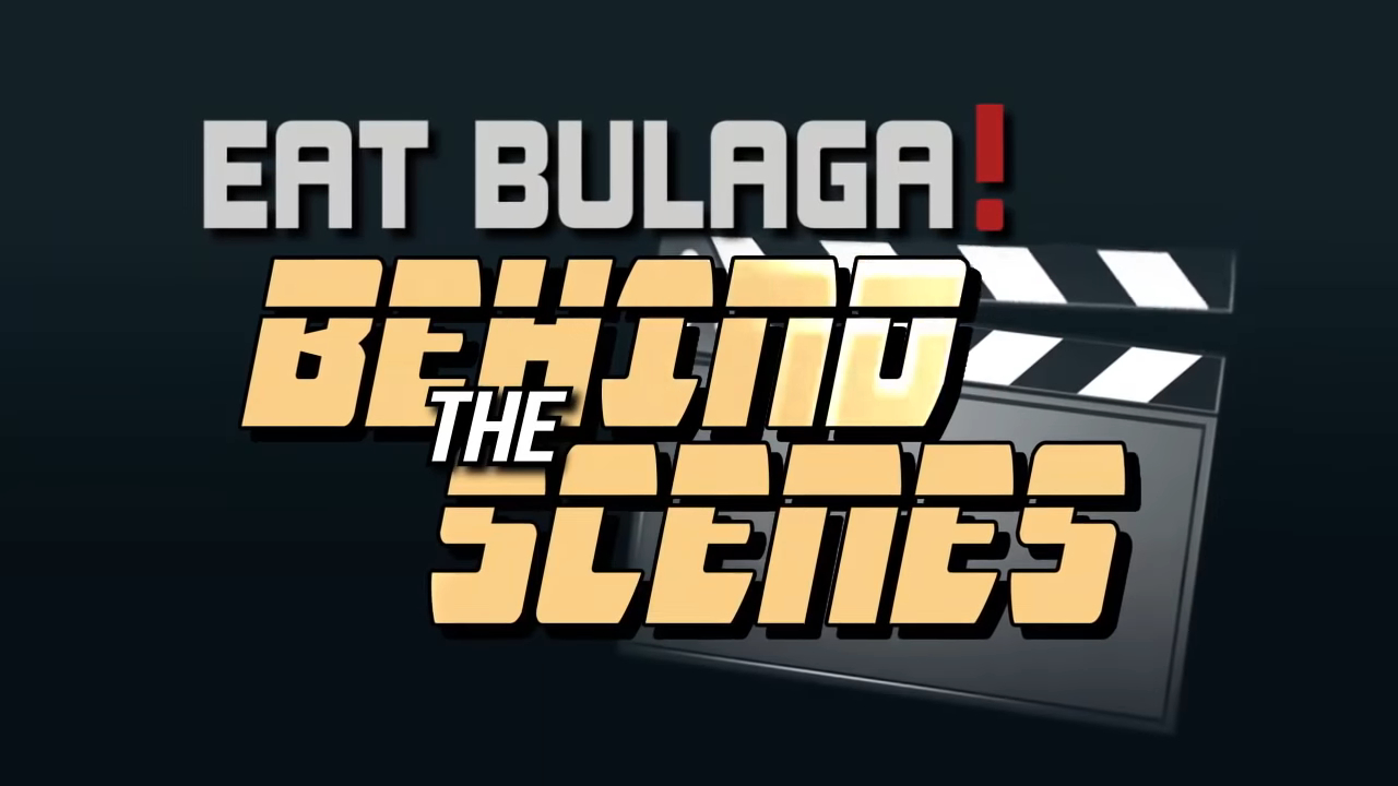 Eat Bulaga! Behind the Scenes