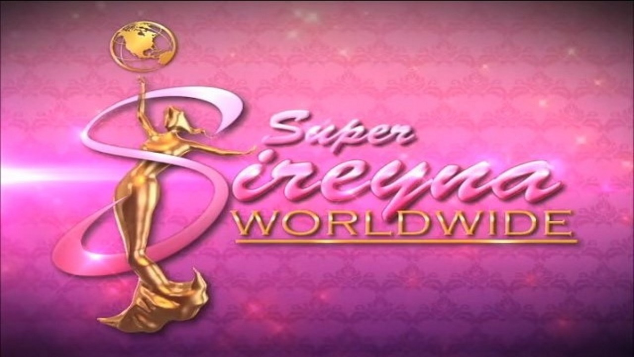 Super Sireyna Worldwide 2014
