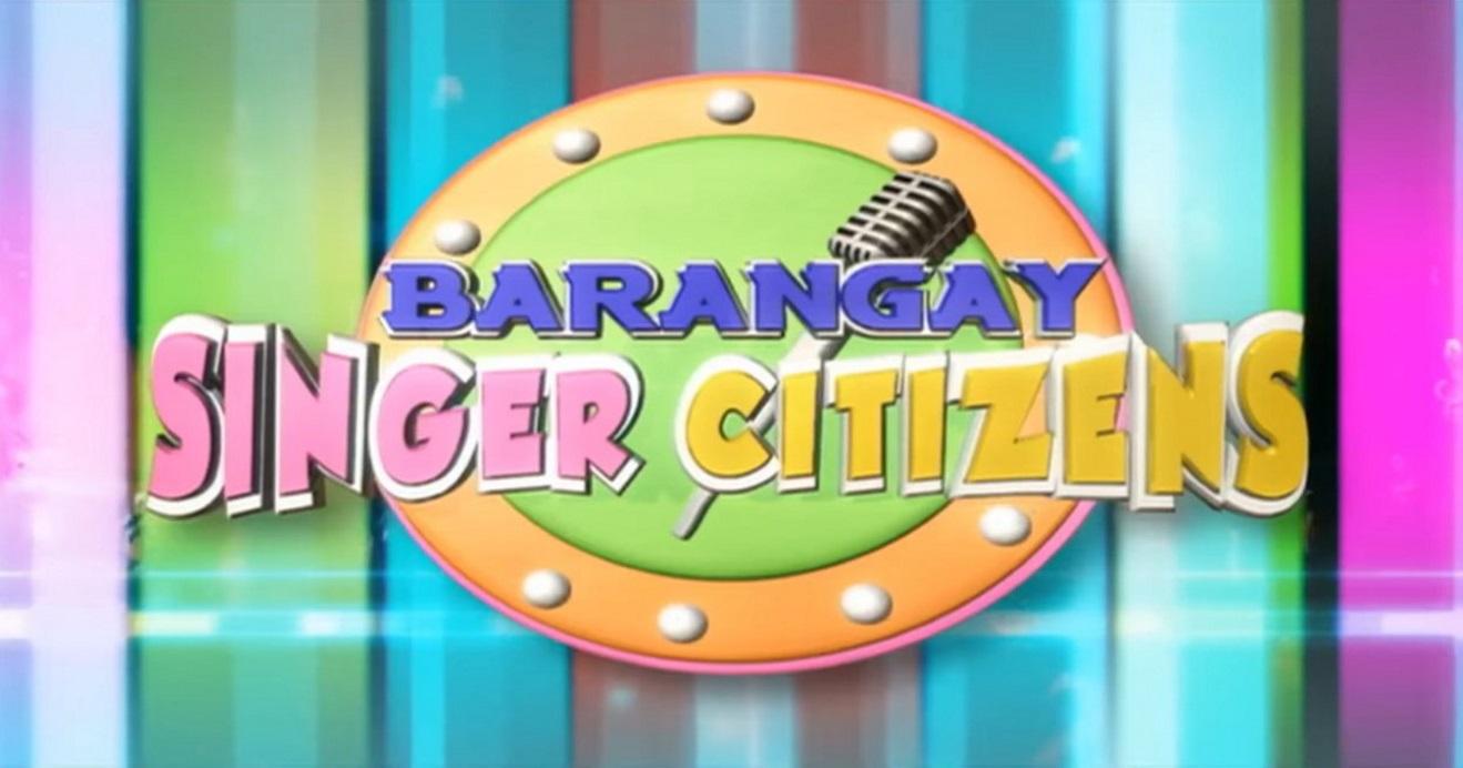 Barangay Singer Citizens