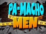 Pa-Macho Men