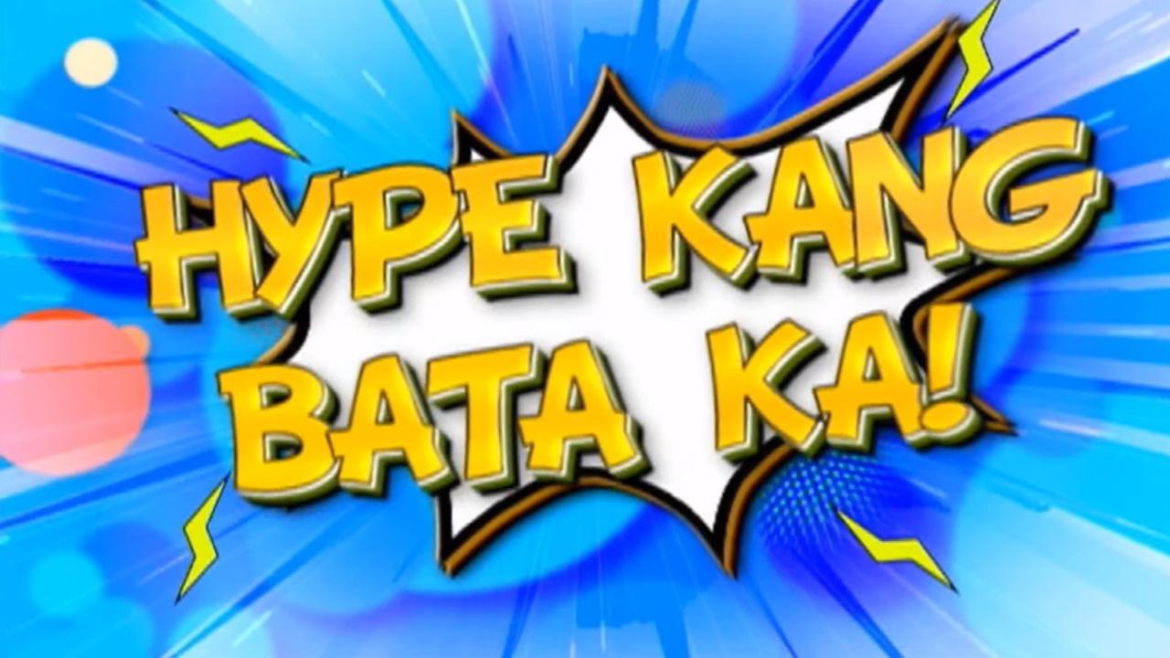 Hype Kang Bata Ka! 2020