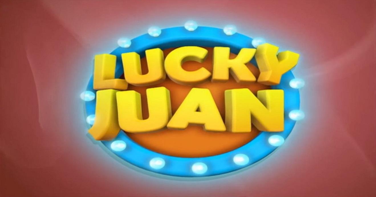 Lucky Juan