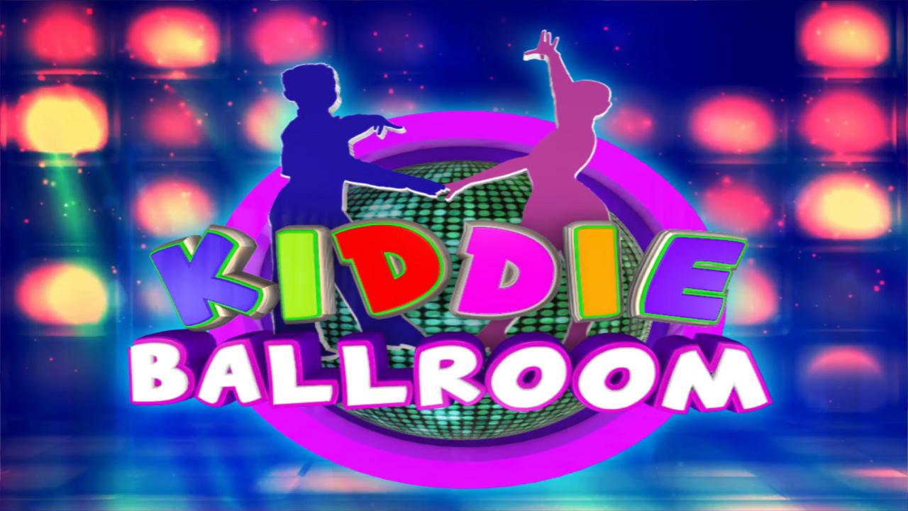 Kiddie Ballroom 2019