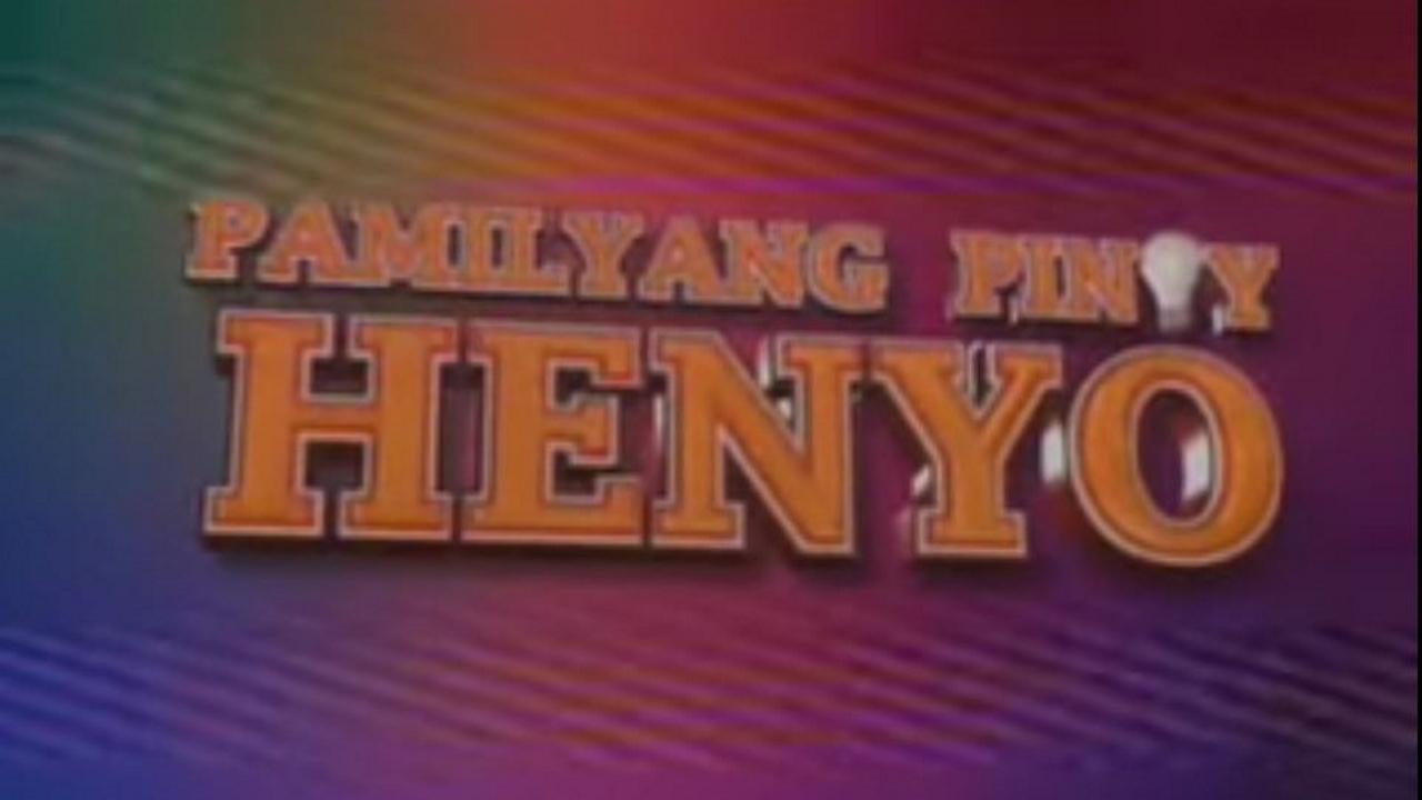 Pamilyang Pinoy Henyo (2012–2013)