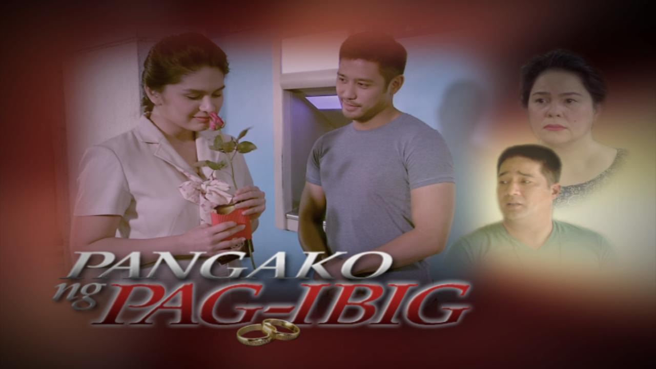 Pangako ng Pag-Ibig