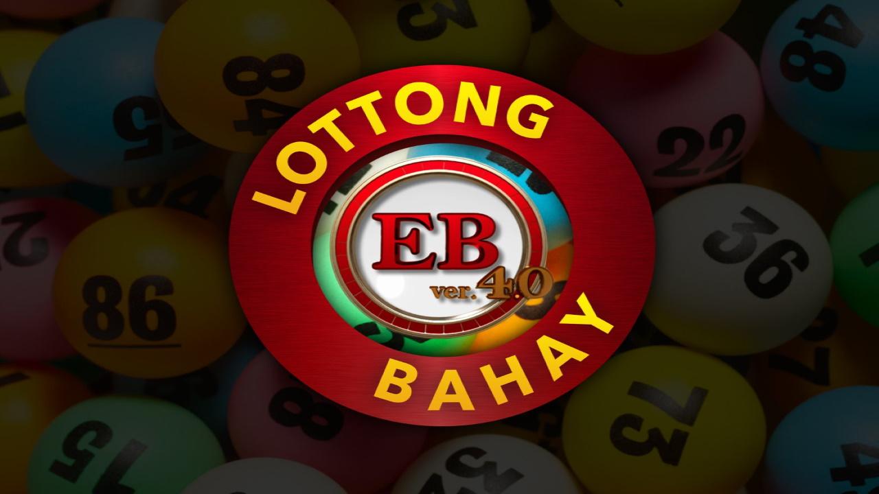 Lottong Bahay