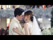 Maine and Alden's Wedding- The Same Day Edit