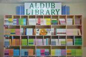 Aldub-library.jpg