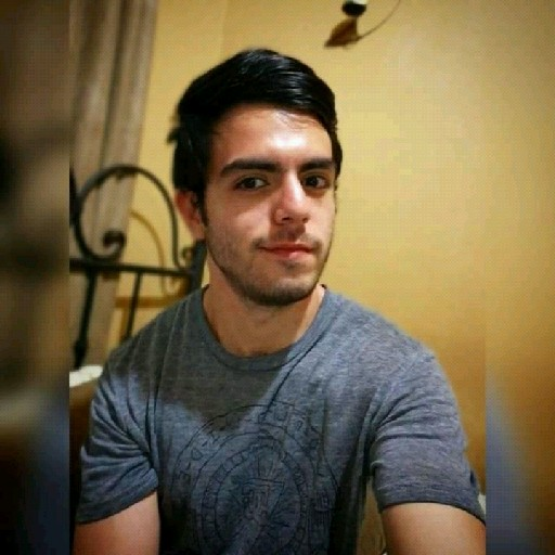Brawny Fonseca's avatar