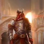 TheDragonbornPaladin's avatar