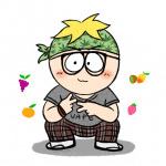 Billy Goodman's avatar