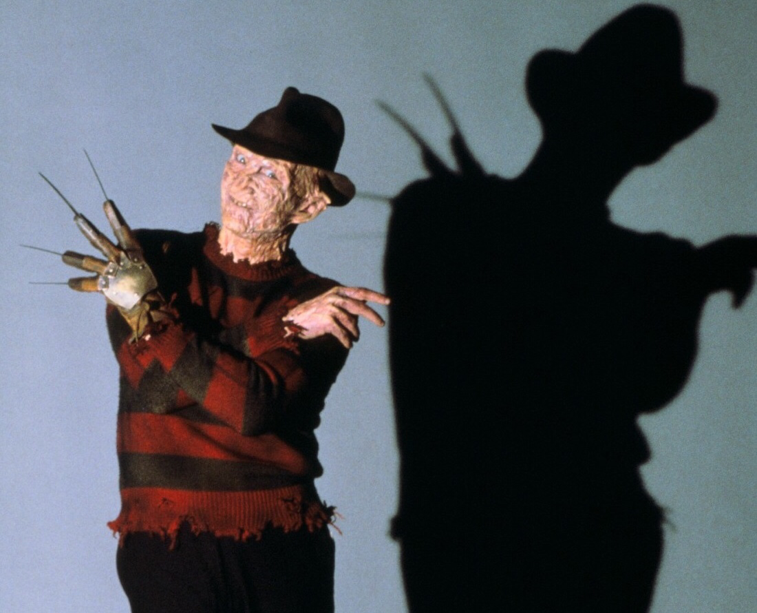 Will there ever going to be a new nightmare on elm street movie?