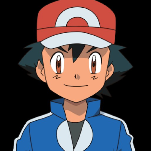 LRD ash's avatar