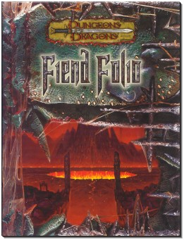 Fiend Folio