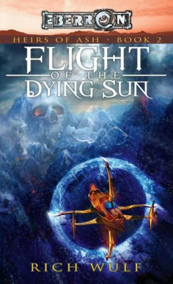 Flight of the Dying Sun