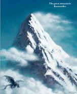 Mount Korrandar